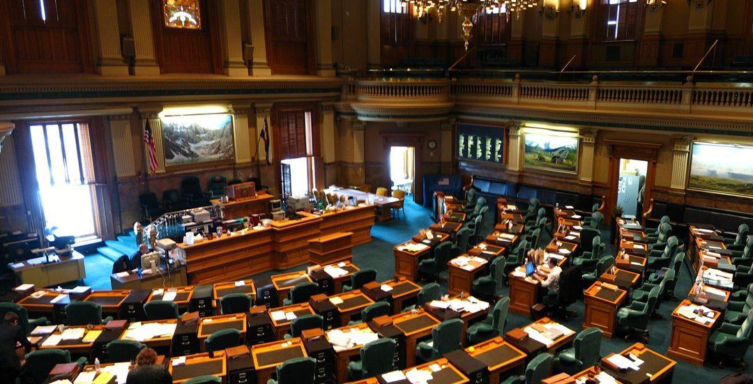 2021 state legislation updates for April 12