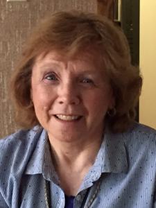 Maureen vertical