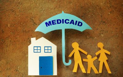 Medicaid Works: A Series of Factsheets