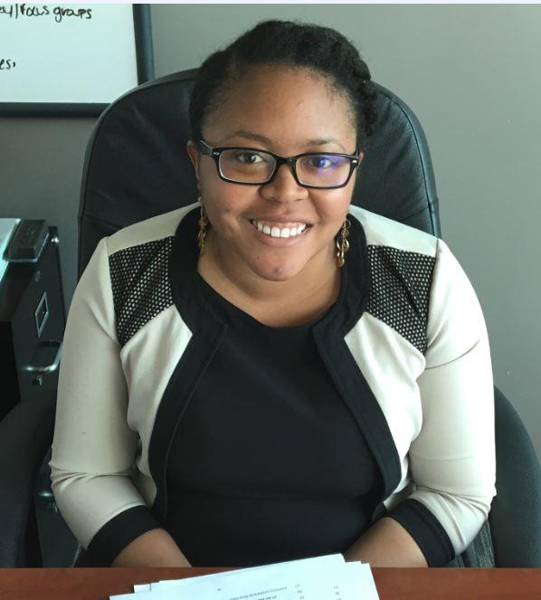 Christina Yebuah