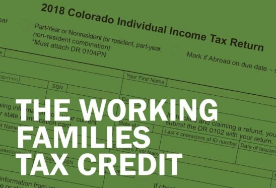 The Working Families Tax Credit Policy Paper