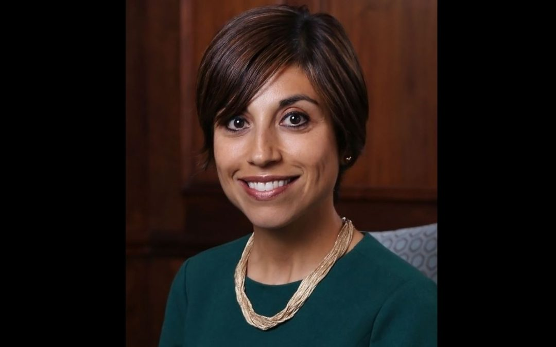 Mehrsa Baradaran, Esq., tackles exclusion and inequality in America