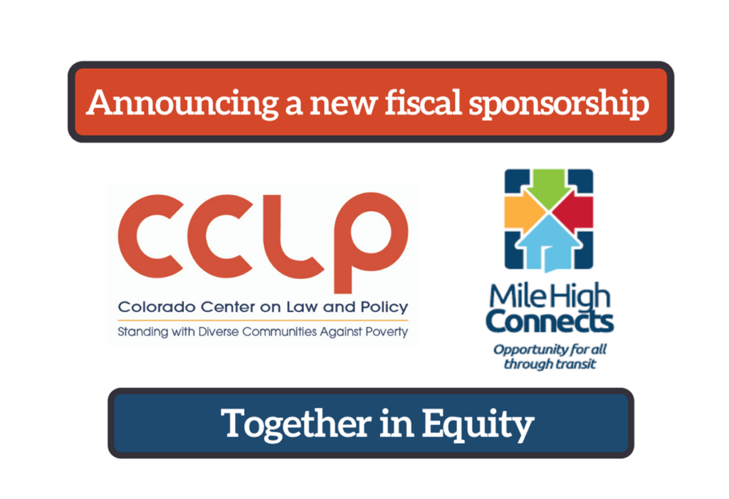 CCLP and MHC: Together in Equity