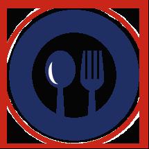 Focus Area Food Icon