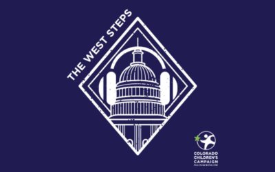 The West Steps Podcast features CCLP's Christina Yebuah