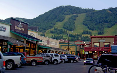 KUNC: Boost In Food Stamp Benefits Doesn't Tip Scales Of Inequality In Mountain West Resort Towns
