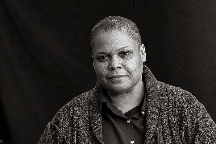 Dr. Keeanga-Yamahtta Taylor