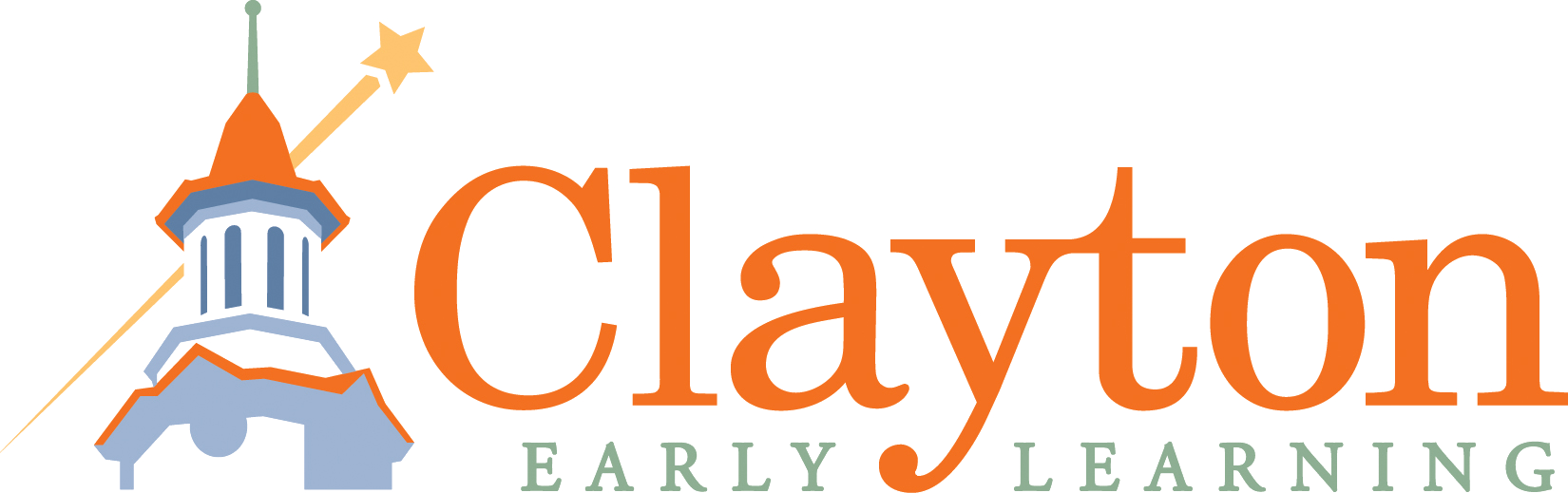 Clayton Early Learning logo