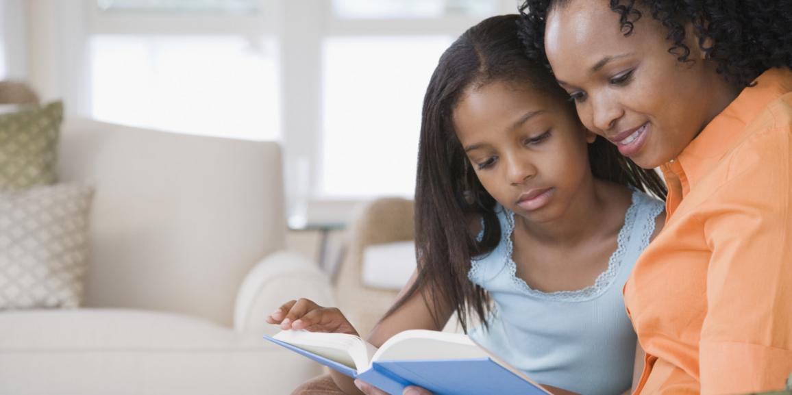 For kids' success in school, support moms' success in schools