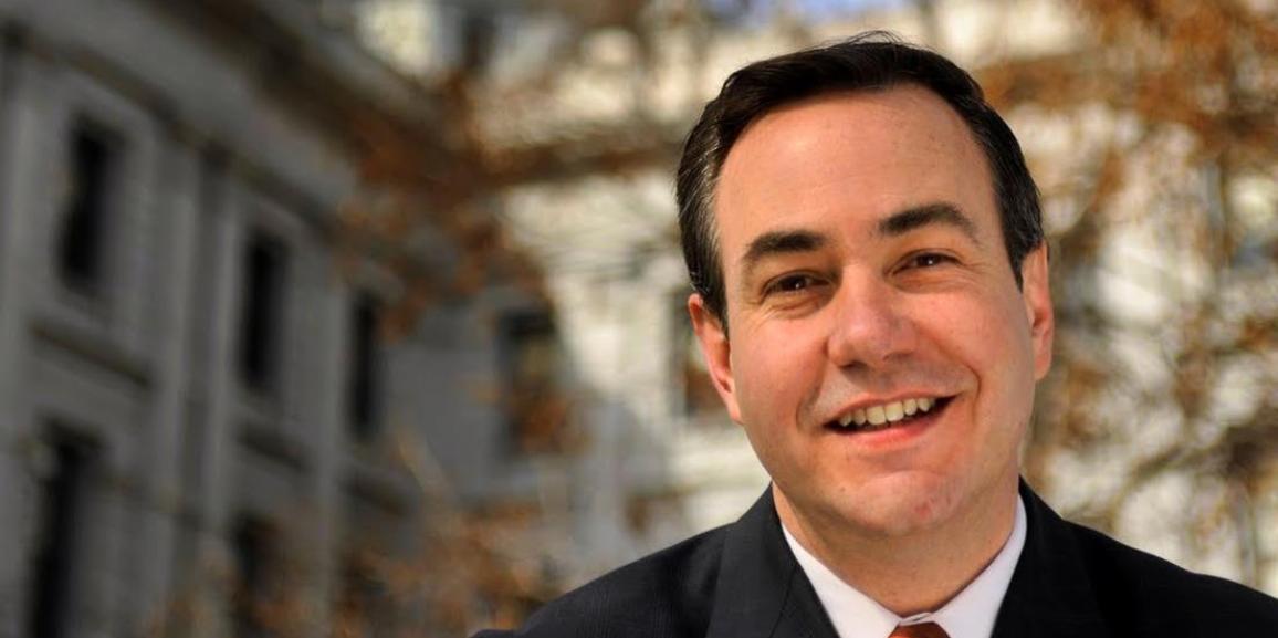 Sen. Pat Steadman: A Champion of Economic Justice