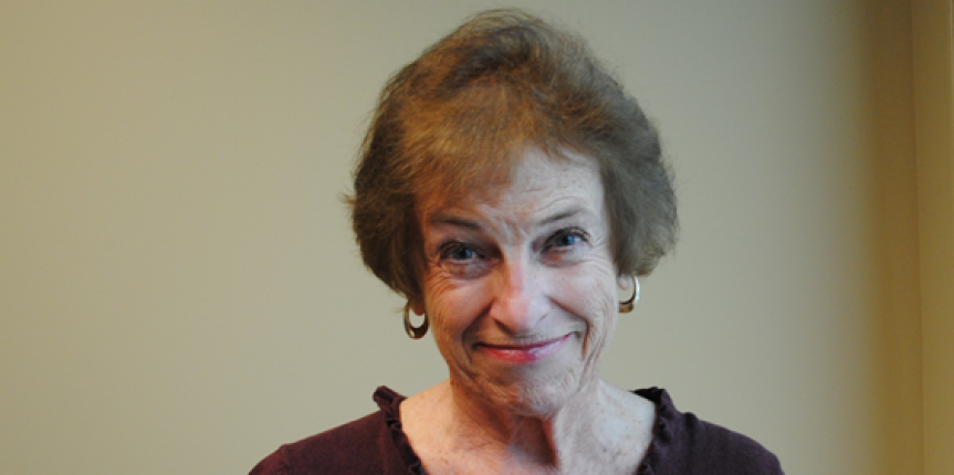 Nan Morehead, Policy Consultant