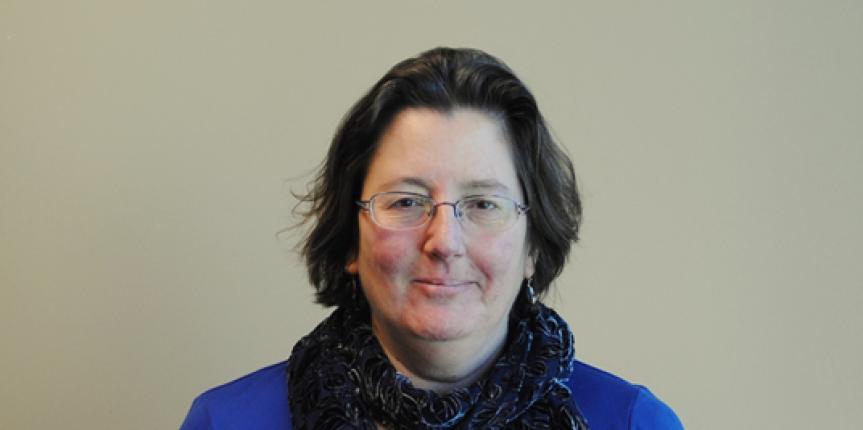 Elisabeth Arenales, Director of Health Program
