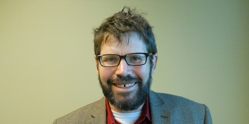 Bob Mook, Communications Director