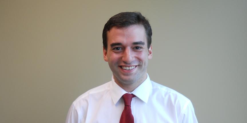 Jack Regenbogen, Esq., Policy Associate