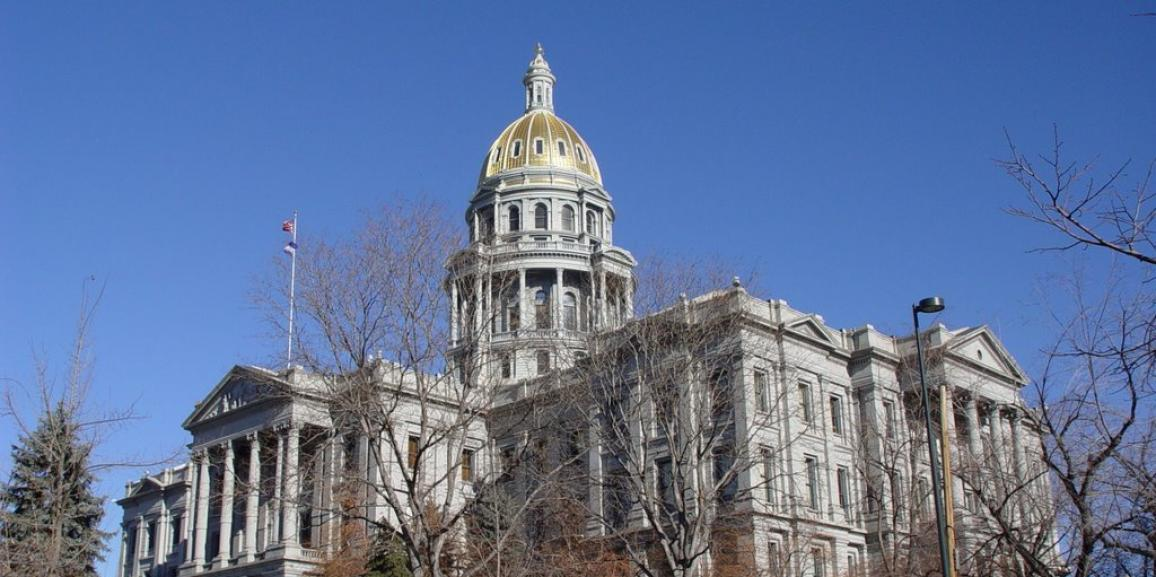 The 2015 Colorado General Assembly: CCLP's Halftime Report