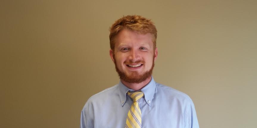 Kris Grant, Public Affairs Fellow